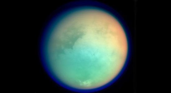 Podmornica u istraživanju Titana