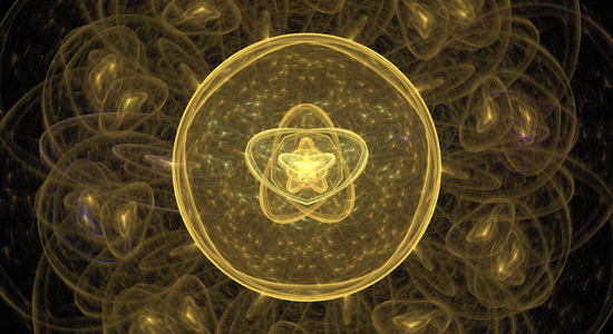Pohrana podataka na jedan atom