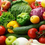 Voće i povrće proizvodi pesticide