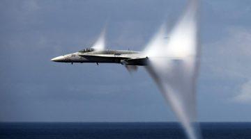Hiperzvučni zrakoplov obilazi Zemlju za tri sata