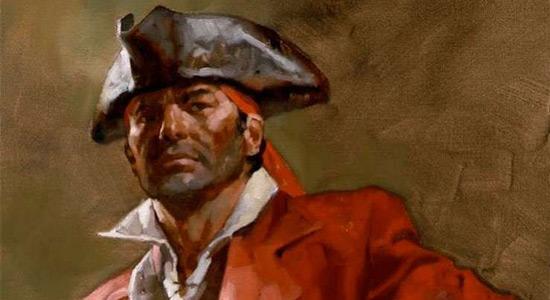 Pronađeni ostaci najbogatijeg pirata?