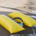 Pametna ogrlica za plivanje