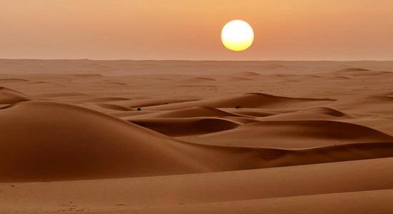 Povećanje veličine Sahare