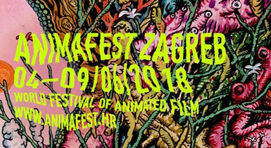 Animafest Zagreb 2018.
