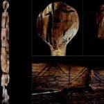 Otkrivena starost drvene skulpture Shigir Idol
