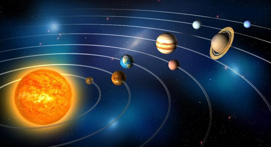 Deveti planet?