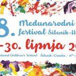 58. međunarodni dječji festival