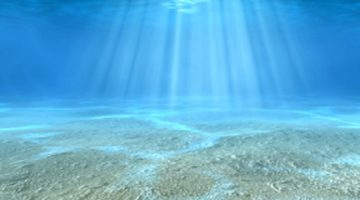 Mapiranje morskog dna