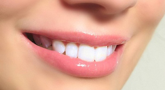 Obnova zubne cakline