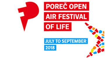 Poreč Open Air Festival