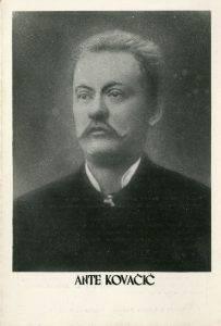 Ante Kovačić