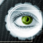 Uređaj za praćenje oka