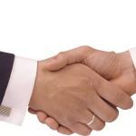 Njuškate li ruku poslije rukovanja? Možda nesvjesno