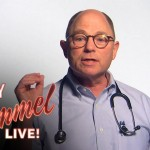 Treba li cijepiti djecu?  Jimmy Kimmel
