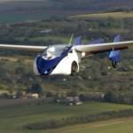 Je li leteći automobil budućnost ?