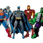 KVIZ - Imaš li osobine superjunaka?