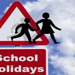 Kako iskoristiti školske praznike za razvoj prijateljstva