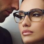 Budi cool i s dioptrijskim naočalama