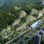 Gradnja šumskog grada