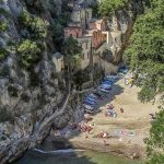 Skriveno talijansko selo Furore