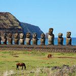 Civilizacija otoka Rapa Nui