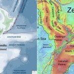 Istraživanje Zelandije
