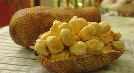 Najzdravije namirnice - nangka