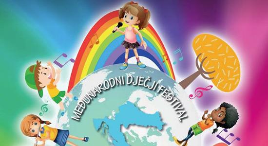 """Međunarodni dječji festival """"Čarobna frula"""""""