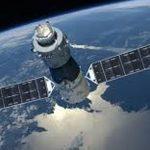Pad svemirske postaje u blizini Hrvatske