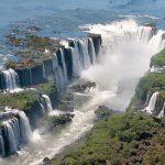 Čuda prirode - Nacionalni park Iguazú