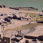 Mansilla de la Sierra - potopljeni grad
