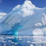 Dronovi istražuju Antarktik