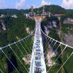 Najduži stakleni most