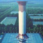 Toranj za pročišćavanje zraka