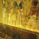 Tutankamonova grobnica krije tajne prostorije