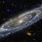 Najveća poznata galaksija u svemiru