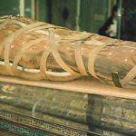 Otkrivene tetovaže na mumijama