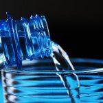 Čestice plastike u flaširanoj vodi