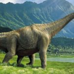 Otkriveni otisci dinosaura stari 170 milijuna godina