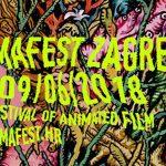 Svjetski festival animiranog filma - Animafest Zagreb 2018.
