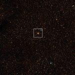 Gliese 710 - zvijezda lutalica