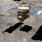 Japanska letjelica stigla do asteroida Ryugua