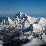 Mount Everest onečišćen smećem