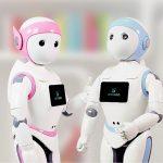 iPal - robot koji čuva djecu
