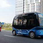 Apolong - autonomni autobus