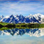 Urušavanje ledenjaka na Mont Blancu?