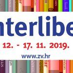 Interliber – međunarodni sajam knjiga 2019.