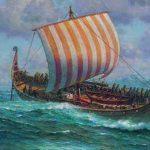 Otkriven brod iz doba Vikinga?