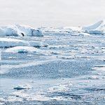 Ledenjak Store – prazno jezero za samo nekoliko sati