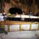 Luksor - otkriveni lijesovi stari 3500 godina